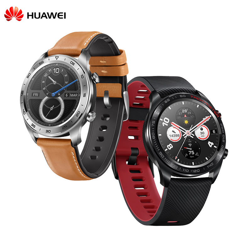 Huawei Honor Watch Magic Smartwatch 0 - Đồng hồ Huawei Honor Watch Magic