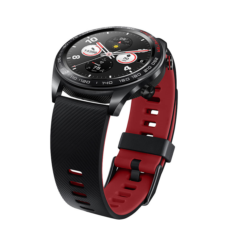 Huawei Honor Watch Magic Smartwatch 4 - Đồng hồ Huawei Honor Watch Magic